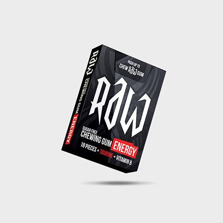 Raw Gum