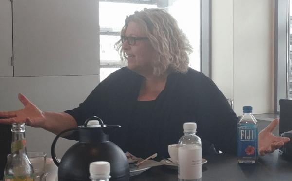 Susan Weinschenk, behavioural psychologist
