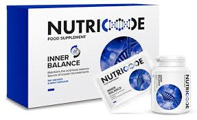 FM WORLD NUTRICODE 'DETOX IN A BOX'  INNER BALANCE