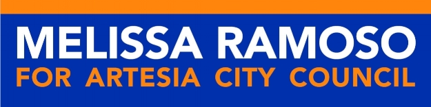 Melissa Ramoso for Artesia City Council