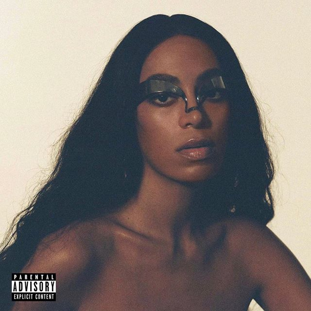 """It's officially been over a week since Solange's surprise album """"When I Get Home"""" dropped and we want to know your thoughts! Comment your favorite song on the album below! 📸: @saintrecords"""