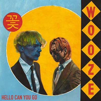 Hello Can You Go (Single)