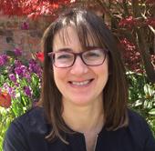 Treasurer : Annemarie Caracciolo  annemarie@annemarie.yoga