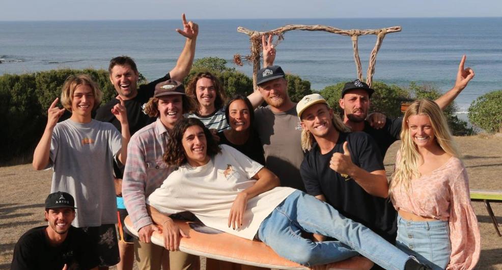 North NSW Crew at NG19