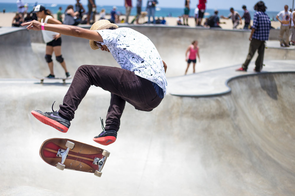 Skate Nights   When: 7:30- 9:30pm Where: Keirle Park Who: Youth