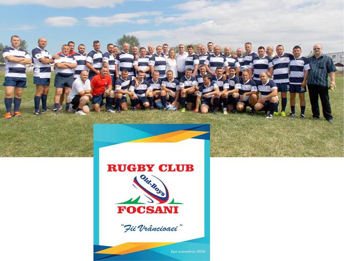 1991 - RC Focsani (Romania)