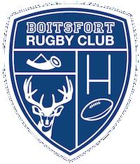 1993 - Boitsfort RFC (Belgium)