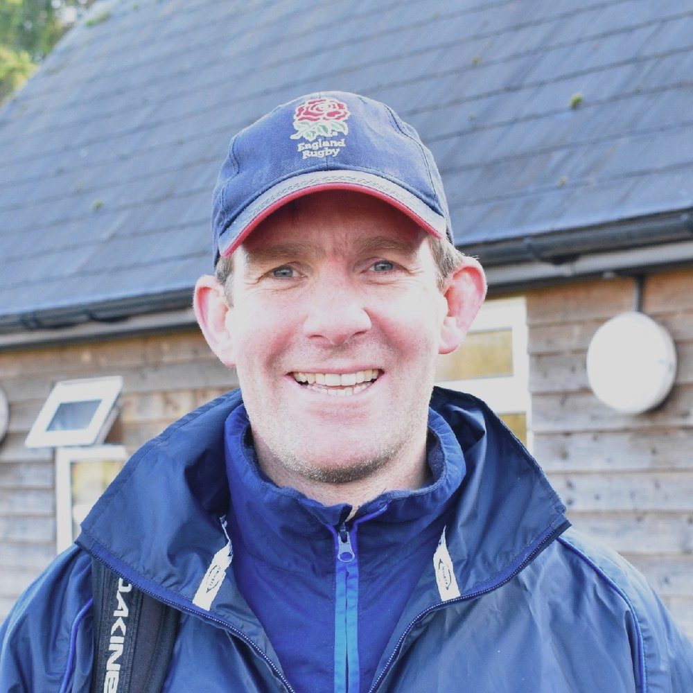 Angus MacDonald - Under 10's Coach -