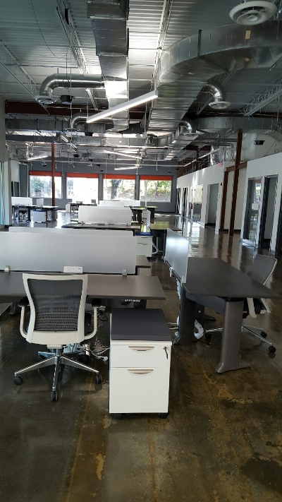 Membership - WE'RE A BLOCKCHAIN CO-WORKING SPACEOur co-working space is the home base of the Crypto ATL community. Join us and work alongside visionaries, schemers, and builders in the blockchain industry.