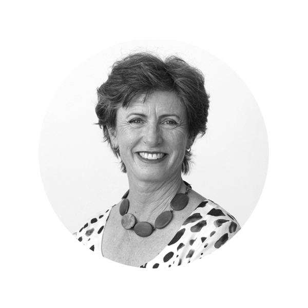 Julie Stout - Distinguished Fellow, NZIAJulie has practised architecture for over 30 years in New Zealand and Hong Kong. Since 2011 she has been President of Urban Auckland, working for better urban design outcomes on significant urban planning challenges in Auckland.