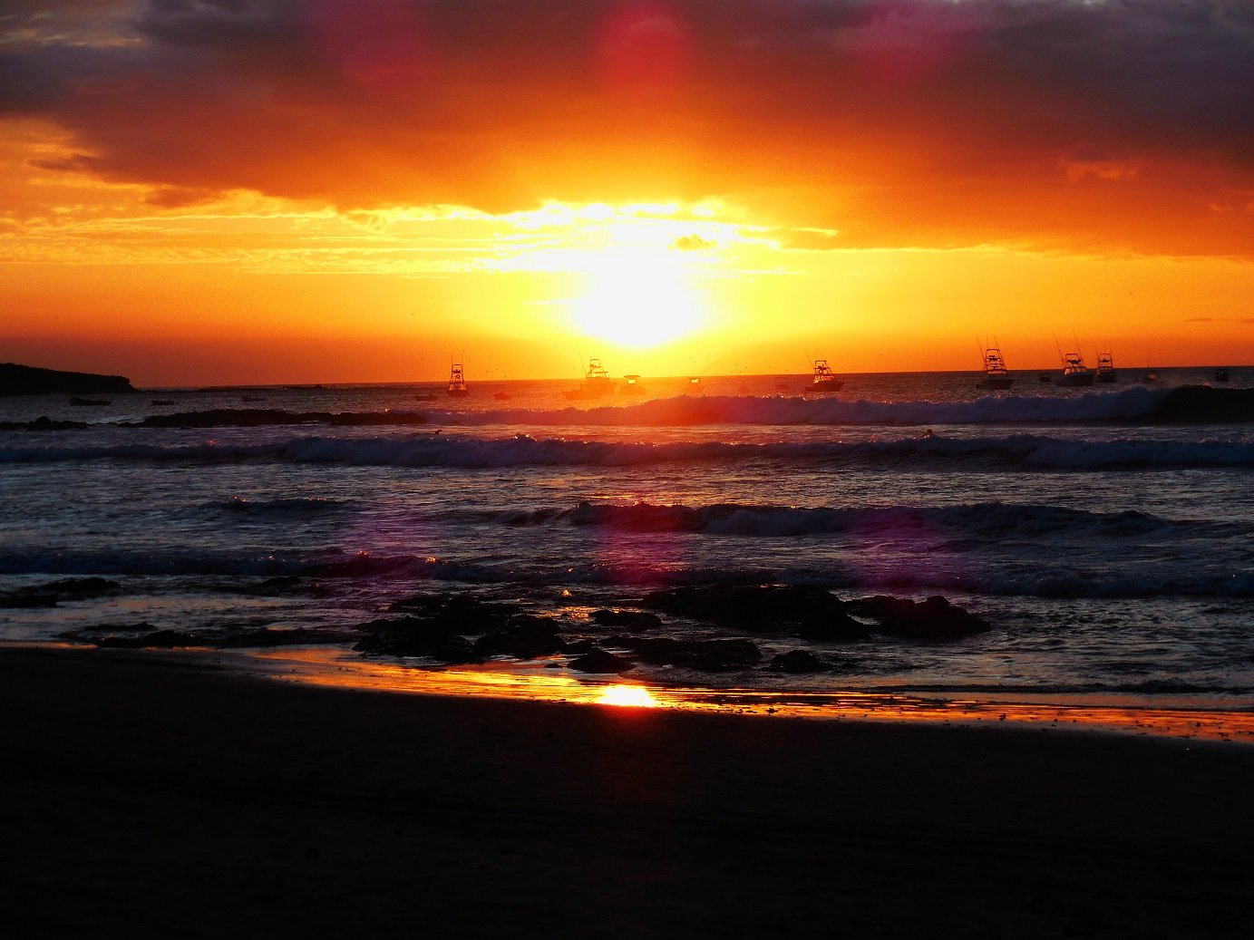 sunset_tamarindo_9