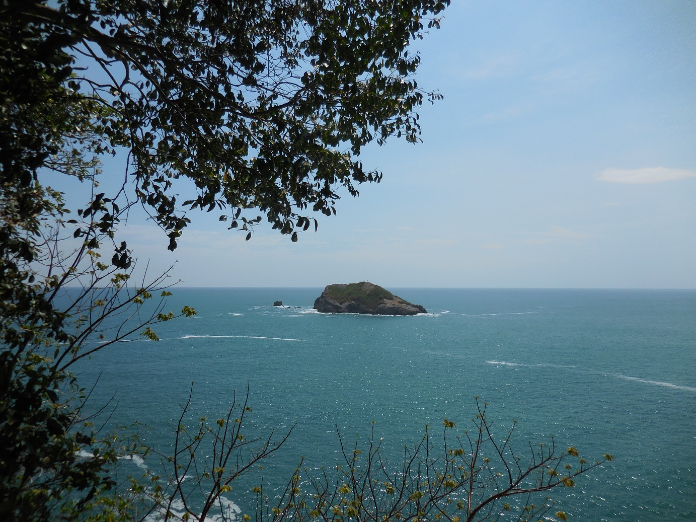 Manuel Antonio National Parc