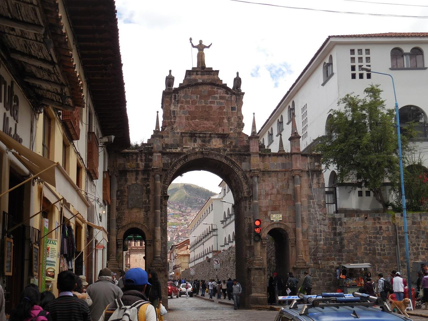 Christian Gate