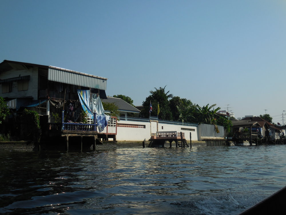 Rivertour - Bangkok