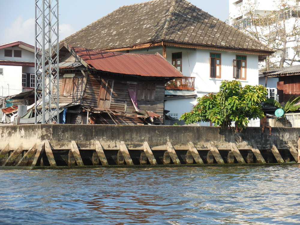 River Tour - Bangkok
