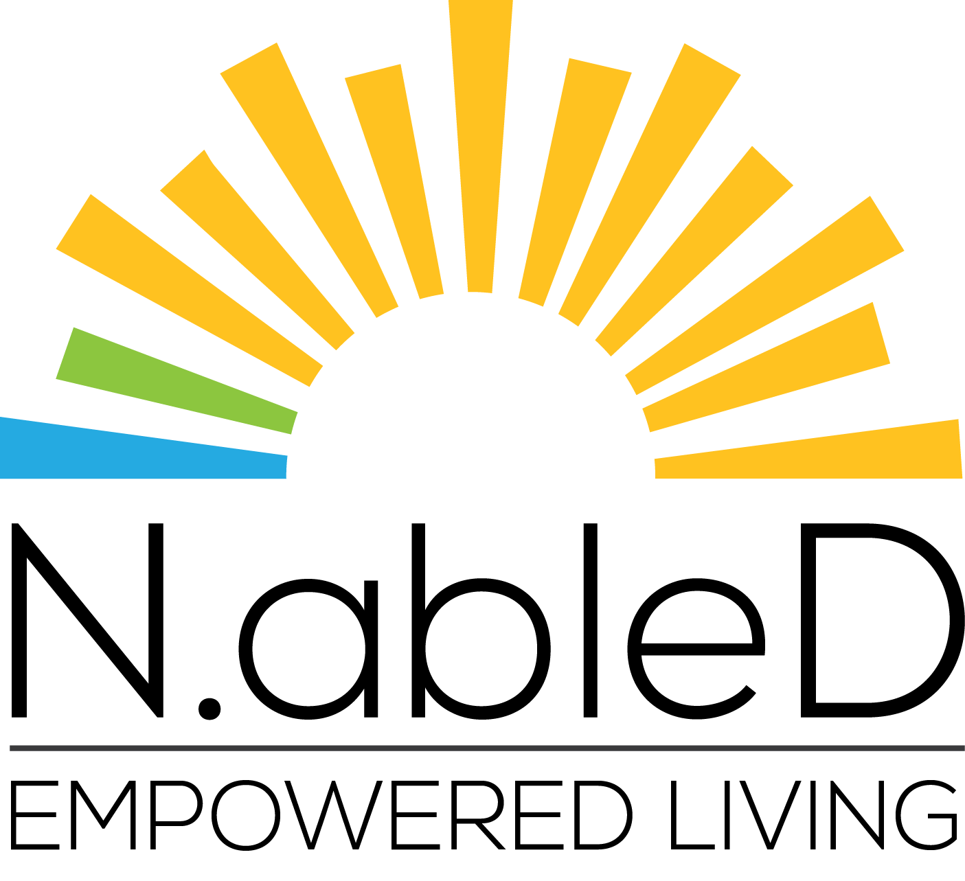 N.ableD C.I.C