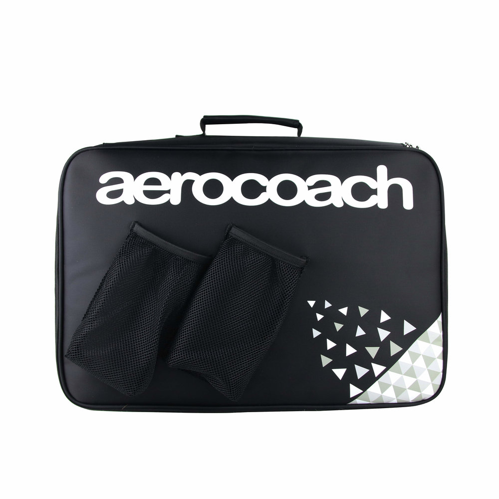 For £68.50 the Aerocoach Race Day/TT bag is the perfect gift for competitive cyclists.