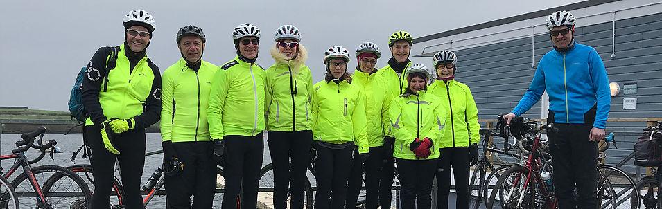 Image credit - Longbridge Cycling Club