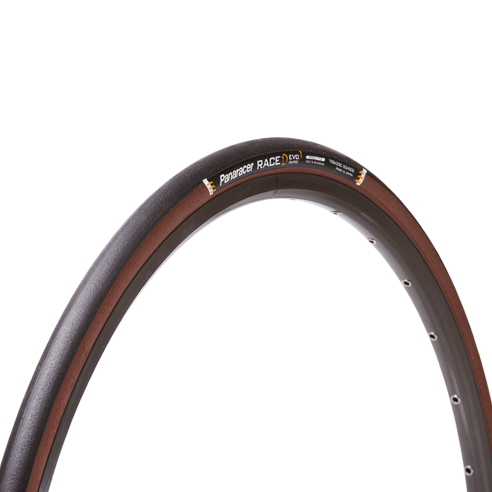 Panaracer Race D Evo 3 Folding Tyres - Supplied and fitted by Academy Bikeworks @ just £35 per tyre! Limited Offer - Can be revoked at any time.