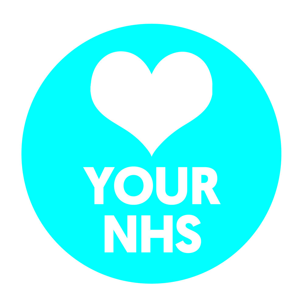Love your NHS. - Having collaborated on campaigns with the British Heart Foundation, NHS Blood & Transplant and the Xmas Number 1 with the NHS Choir, we are always on the look out for brands and causes to team up with. Team up with us and show the world how much you value the NHS and help change people's lives in the process. Get in touch for ideas on events, films, social campaigns and more.