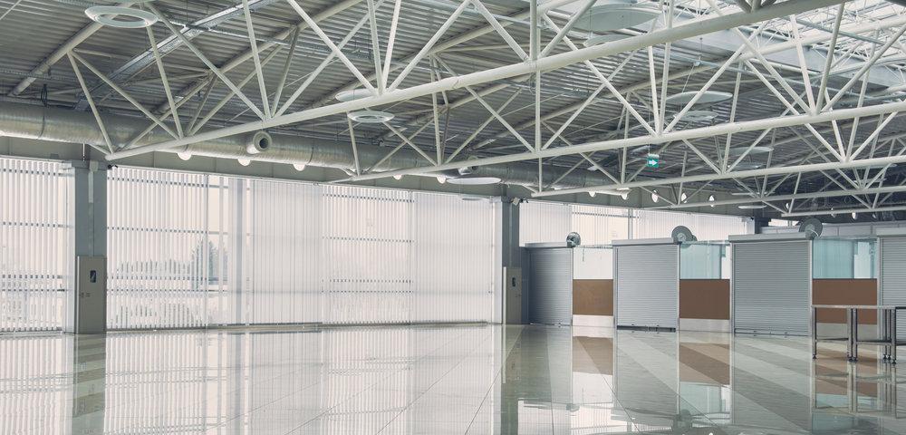 Nichtwohngebäude - Von der ersten Information, über eine ganzheitliche Energieberatung und Konzeption bis hin zur energetischen Fachplanung und baubegleitenden Qualitätssicherung.