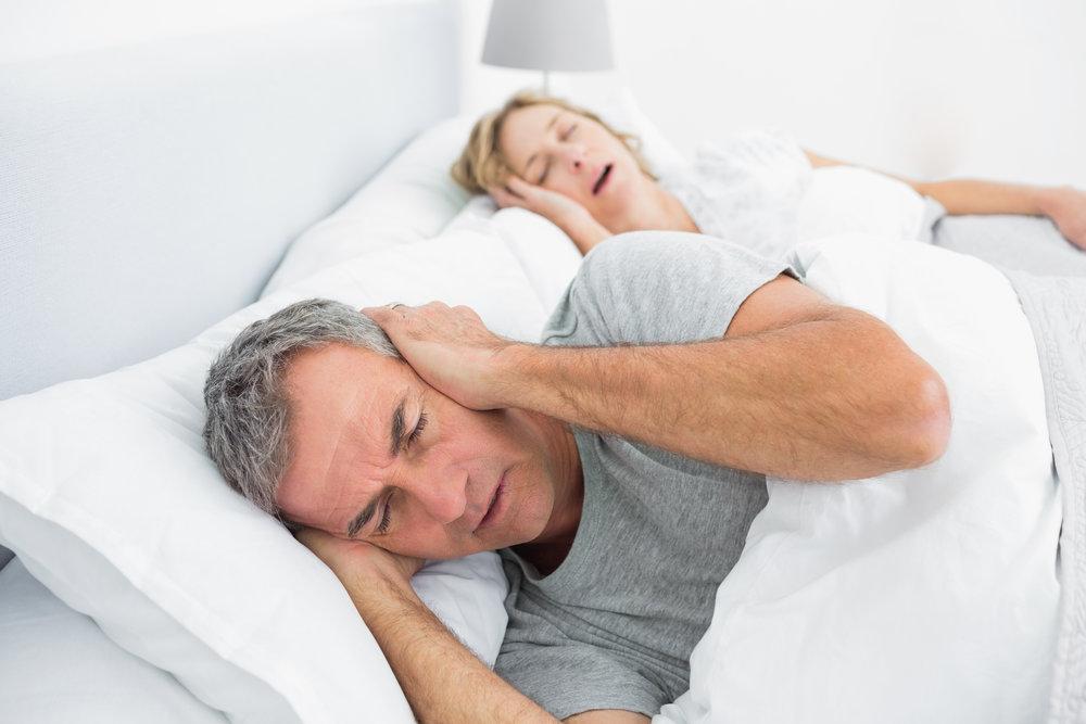 How do I get snoring treatment? -