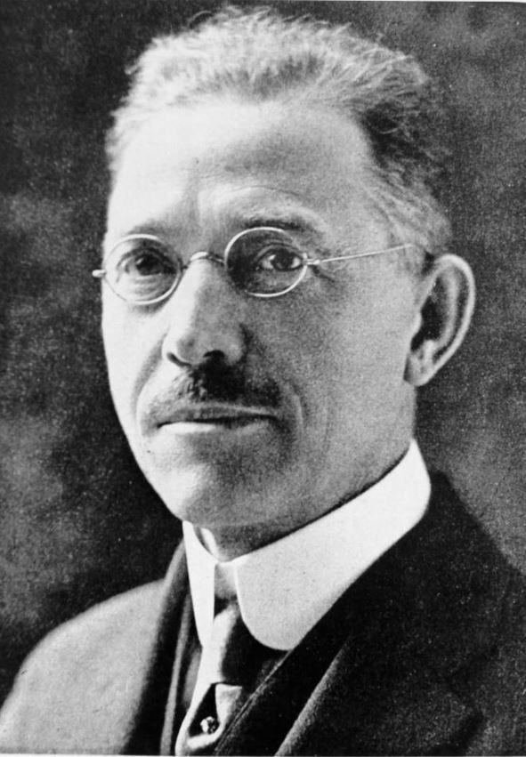 John B. Franke