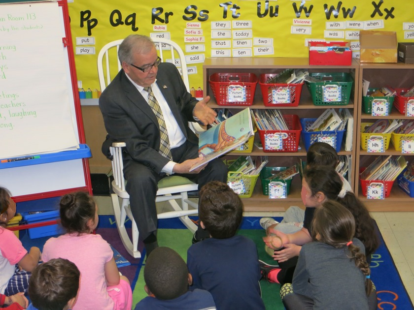Tony reading to JFK kids.jpg