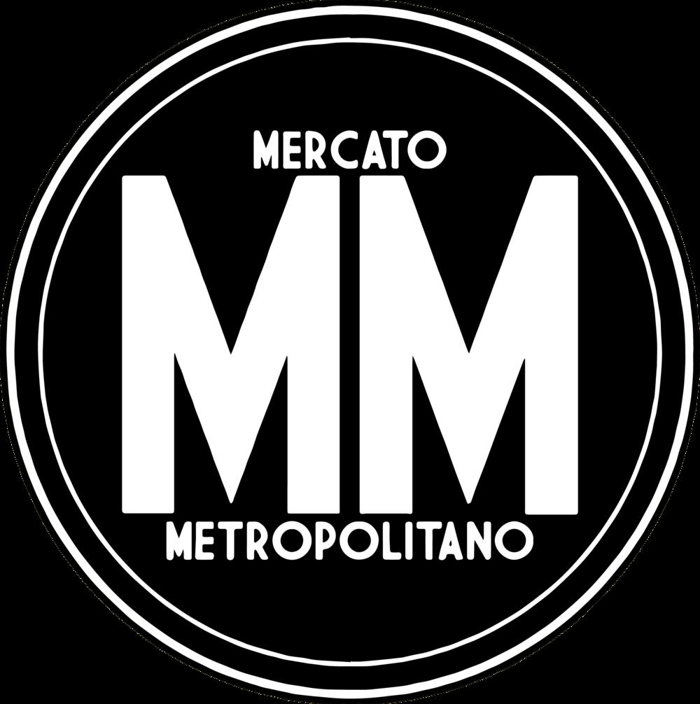 At Mercato Metropolitano - 100% of profits go to Aquiva Foundation