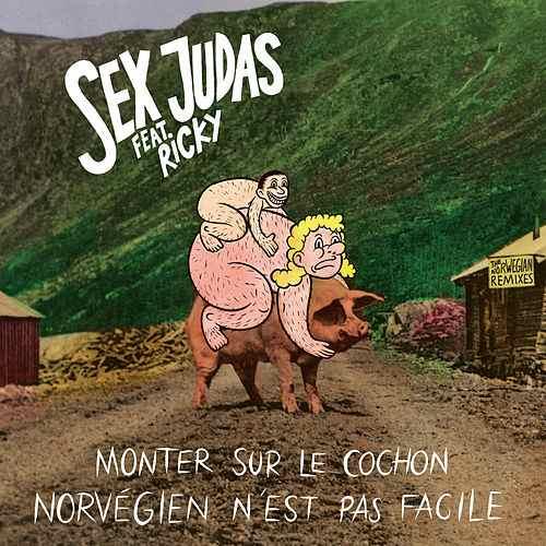 My Girls - Melkeveien Sex Judas ft. Ricky Remix