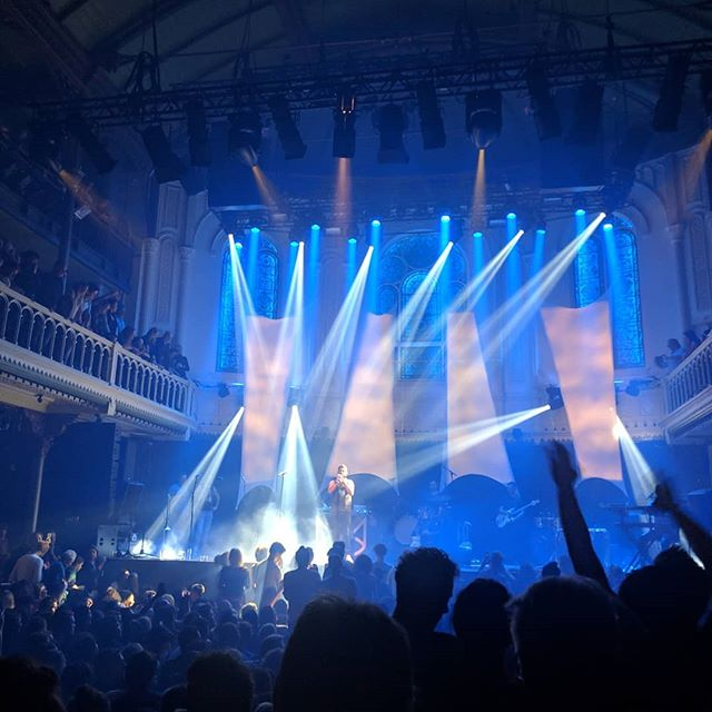Educational band trip to Amsterdam to watch @thecatempire and learn how it's really done!!! Inspirational, unforgettable and unbelievable. Thank you so much for the experience... Again!! #catempire #flatcapcarnival #latin #livemusic #party #dancing #dance #btftd #aspiretobe #feels #trumpets