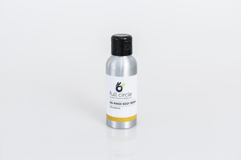 Copy of No-Rinse Body Wash