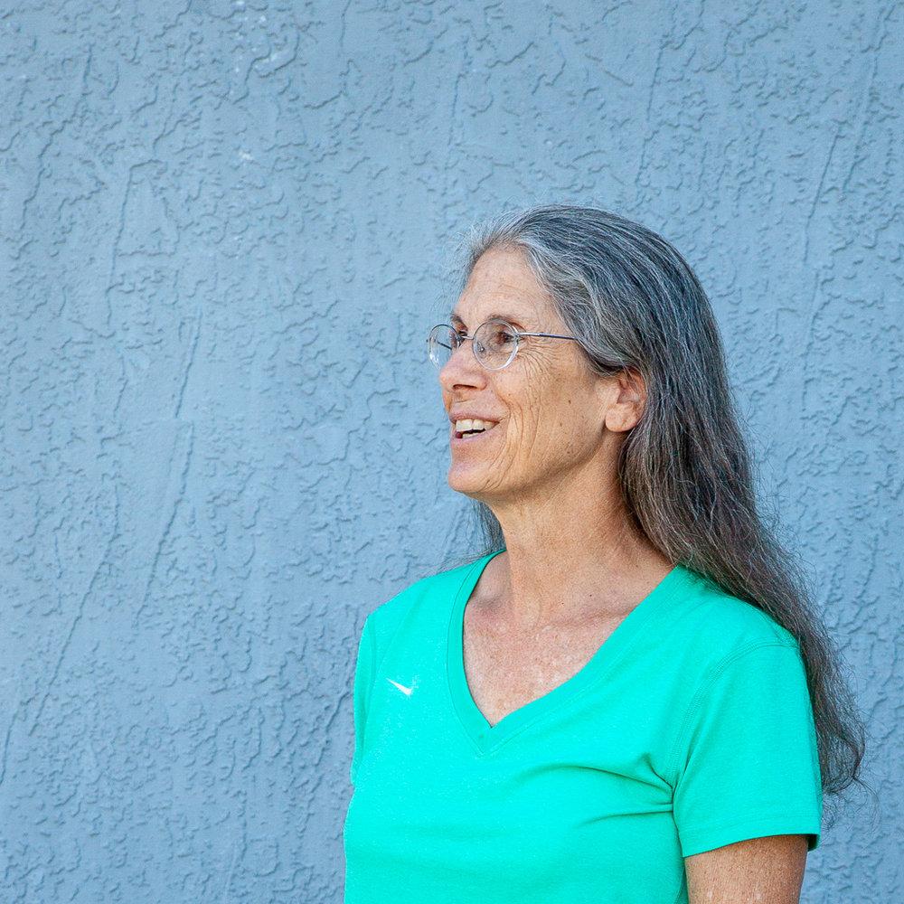 Jeanie Kauffman