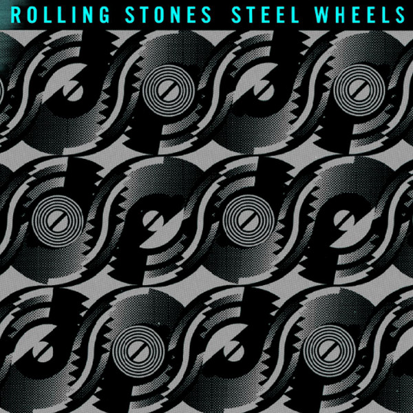 Lighting Crew Chief for the Rolling Stone's 'Steel Wheels' American Tour 1989 -