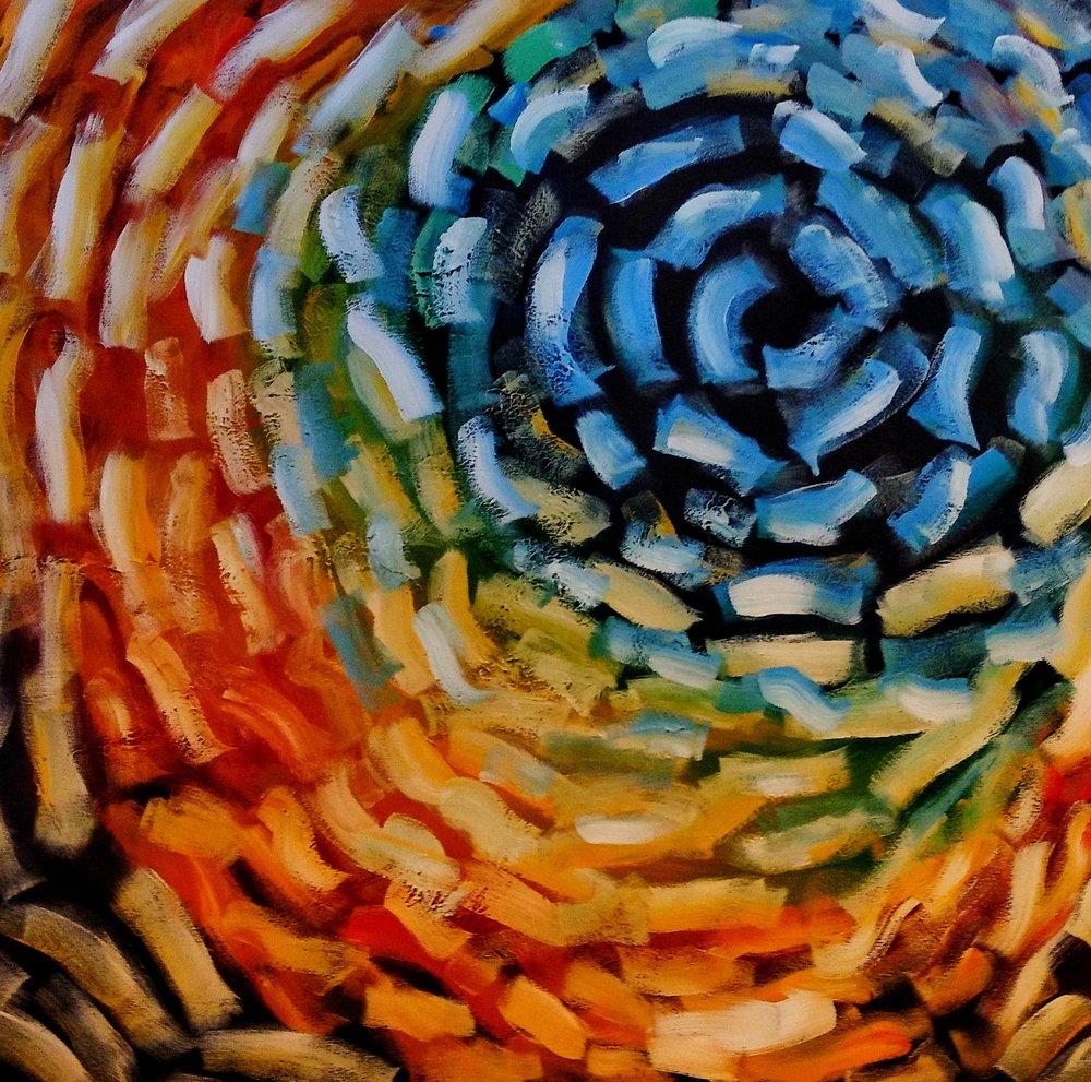 Colors - Acrylic