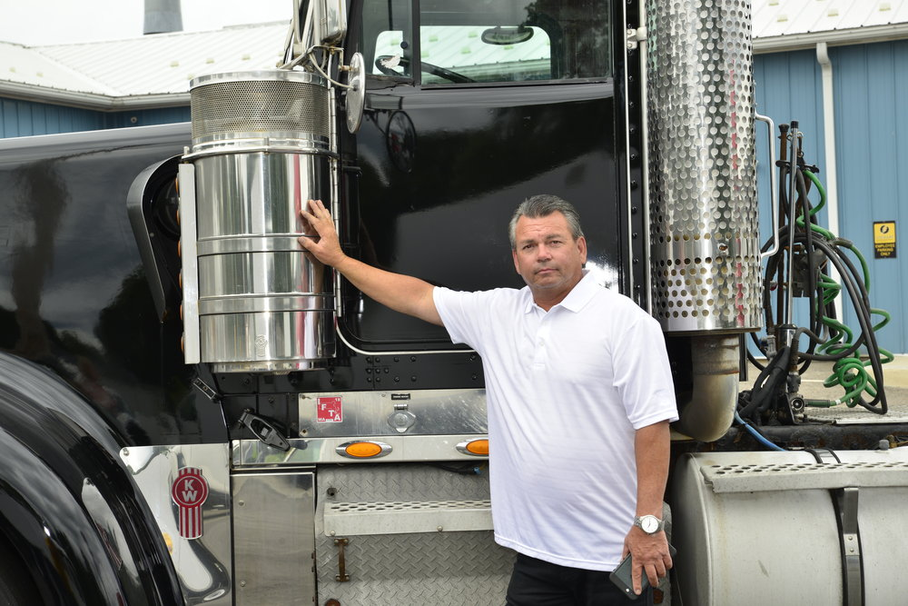 Bob Young, Owner of Young Truck & Equipment, has over 34 years of experience in heavy trucking & construction in the New England area.