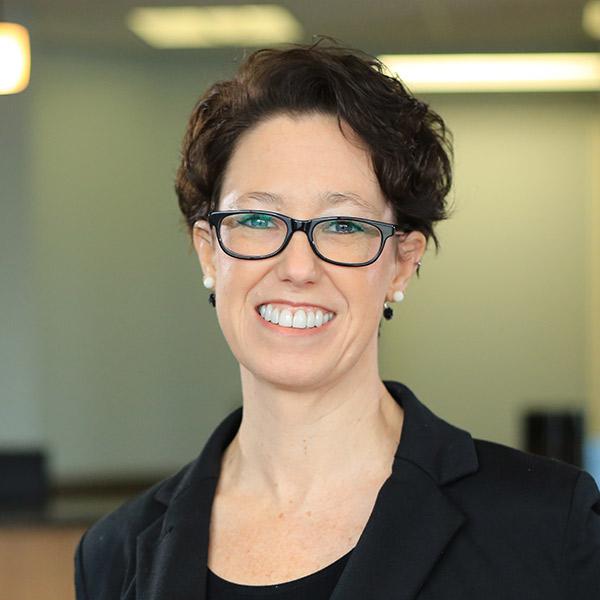 Leeann Cothron - Dental Assistant