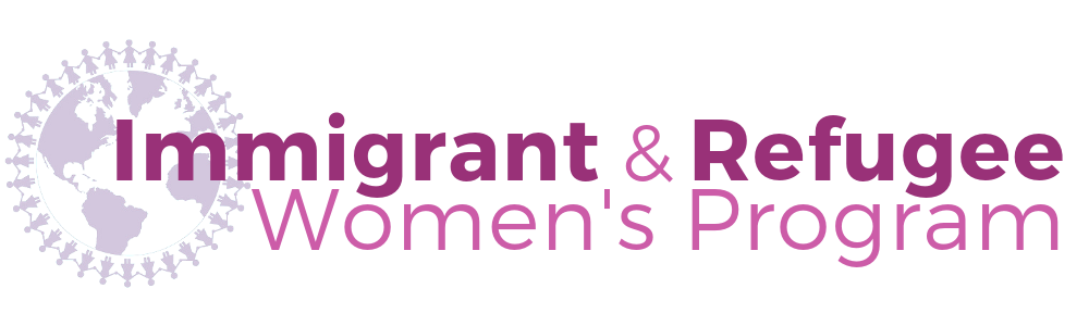 Immigrant & Refugee Women's Program