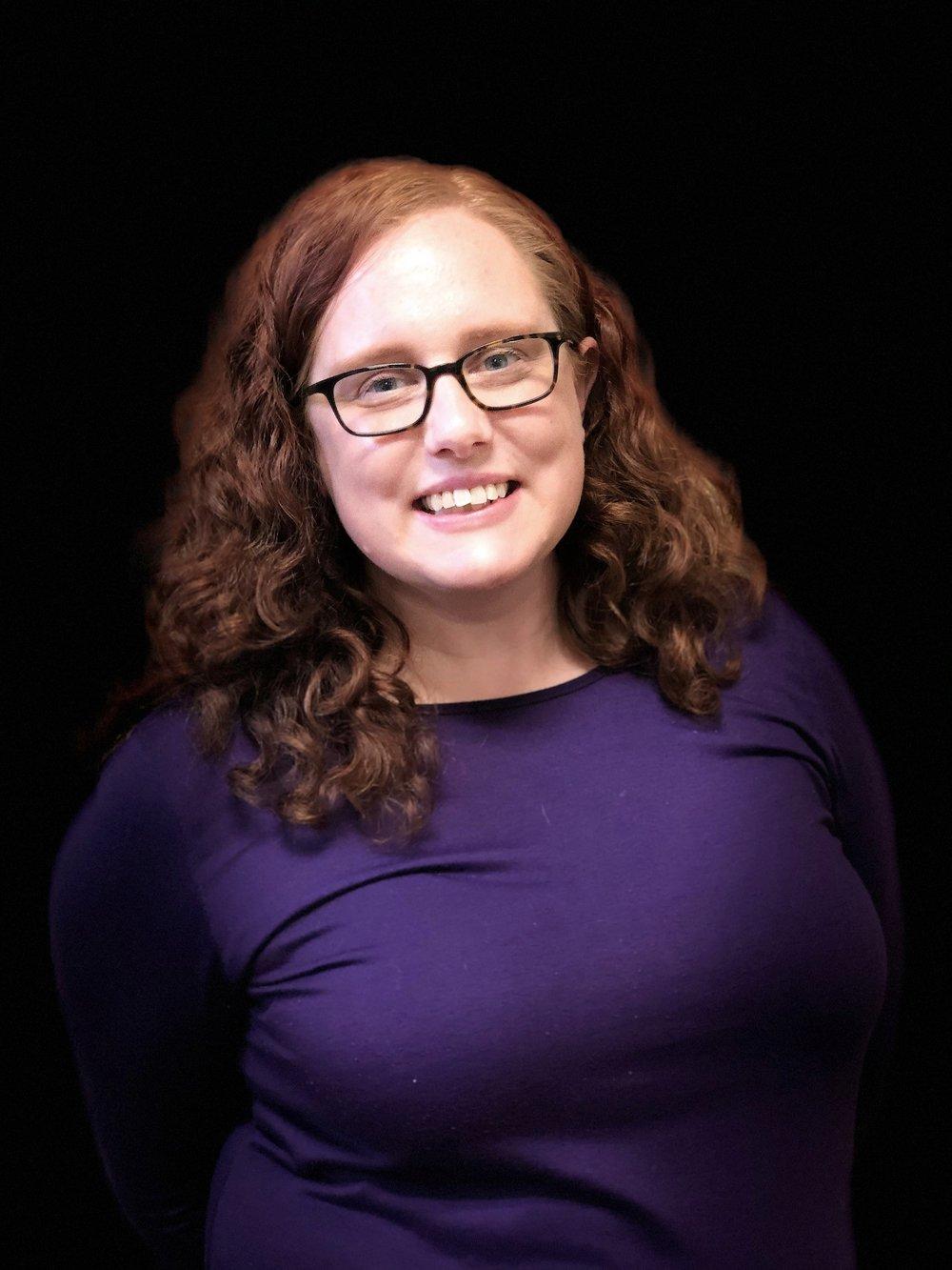 Julie FOX - Executive Directordirector@irwpstl.org