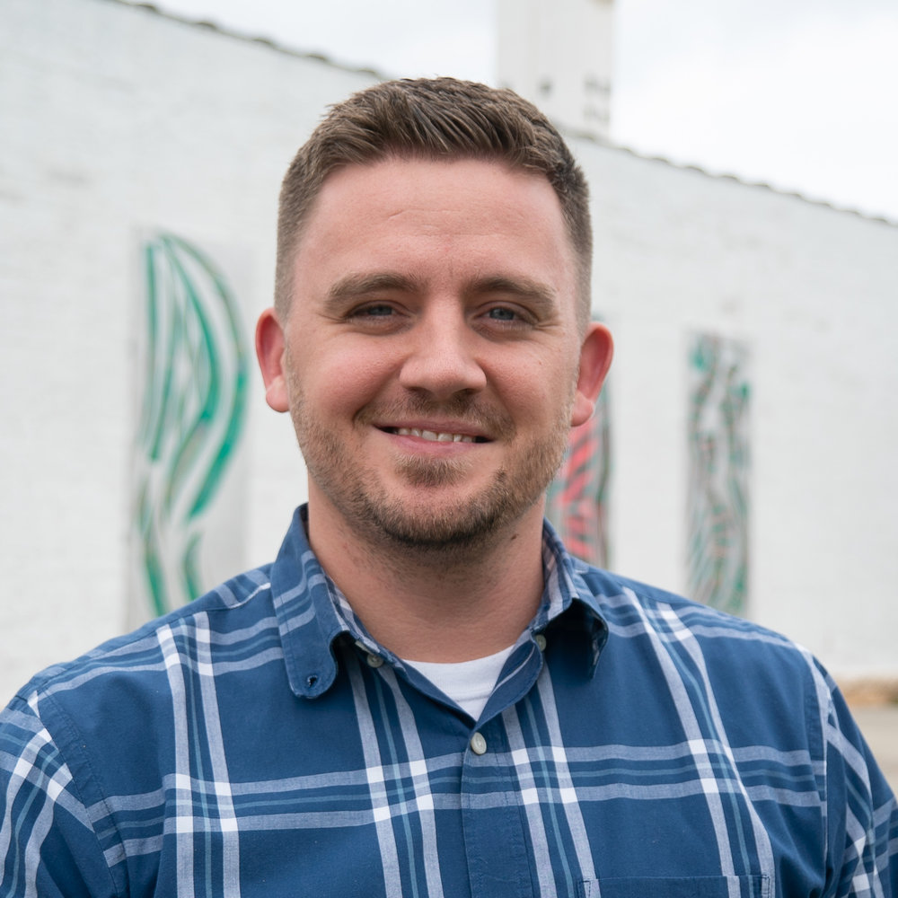 Michael Wilson | Operations Director