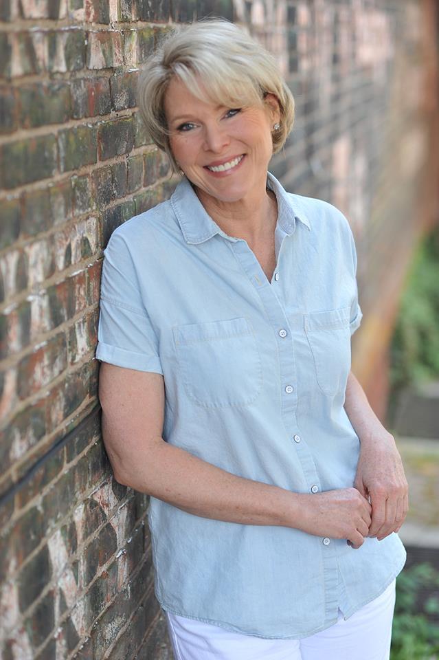 Marta Hill Gray