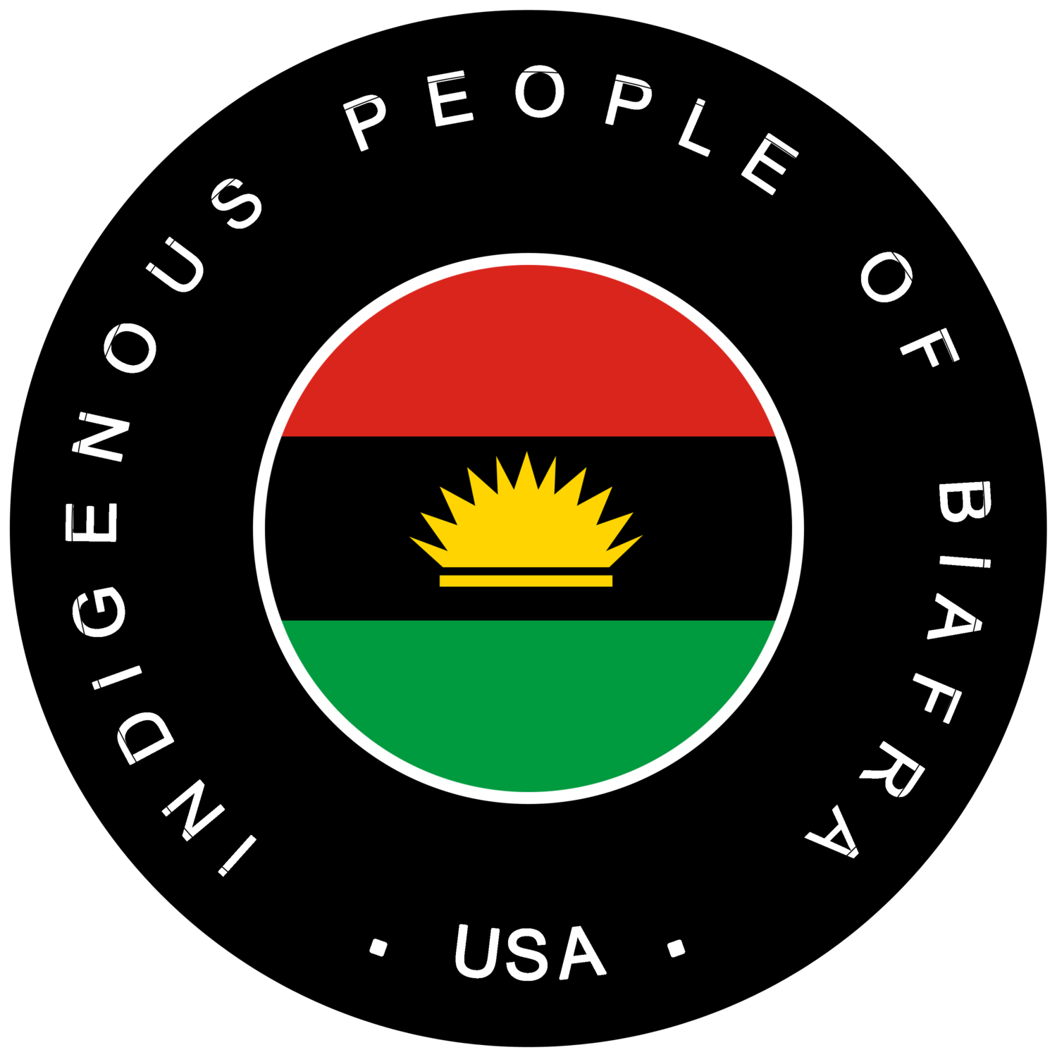Indigenous People of Biafra USA
