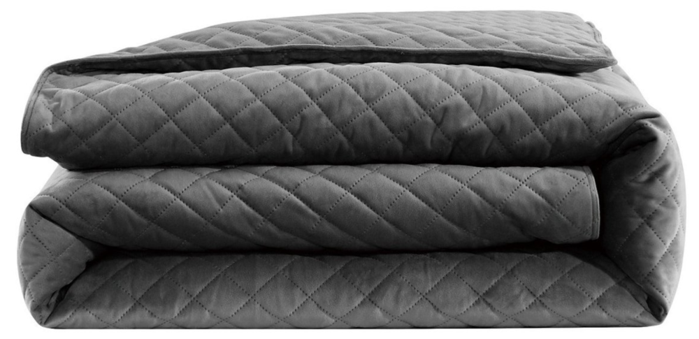 Mindful Self Care Holiday Gifts Blanquil Weighted Blanket