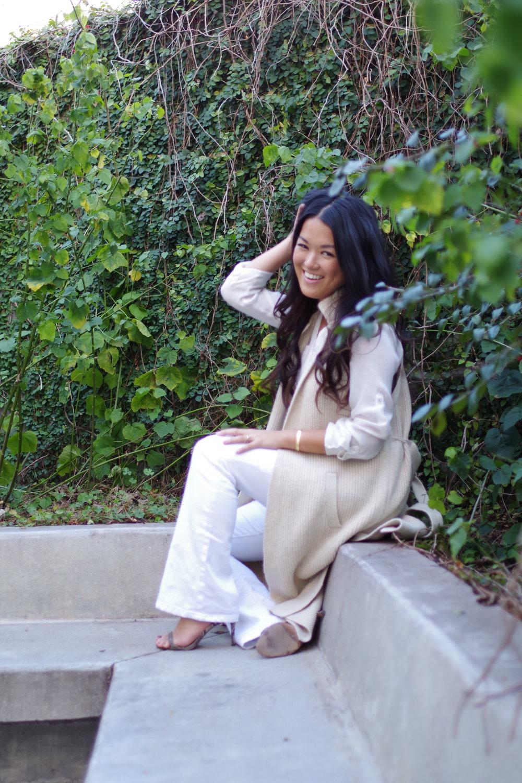 Recalibrate Gloria Chan Austin Mindfulness Coach Teacher Neurowellness Stress Relief Corporate Wellness