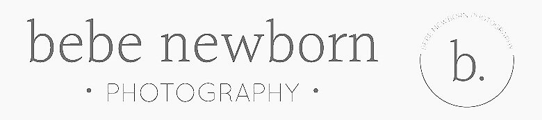 Calgary Photographer | Newborn & Maternity