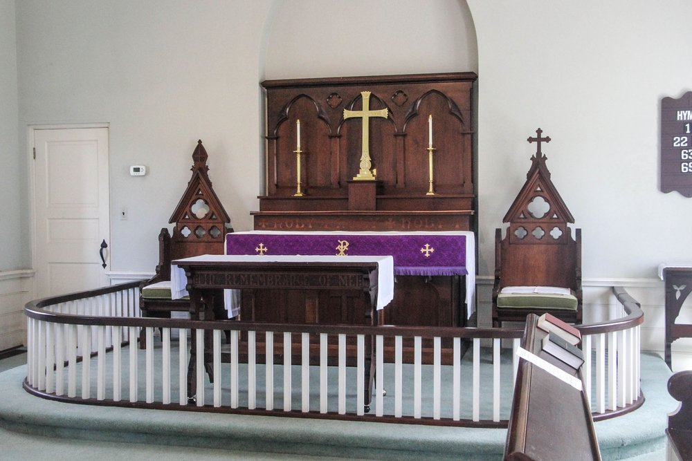Altar Guild Guide