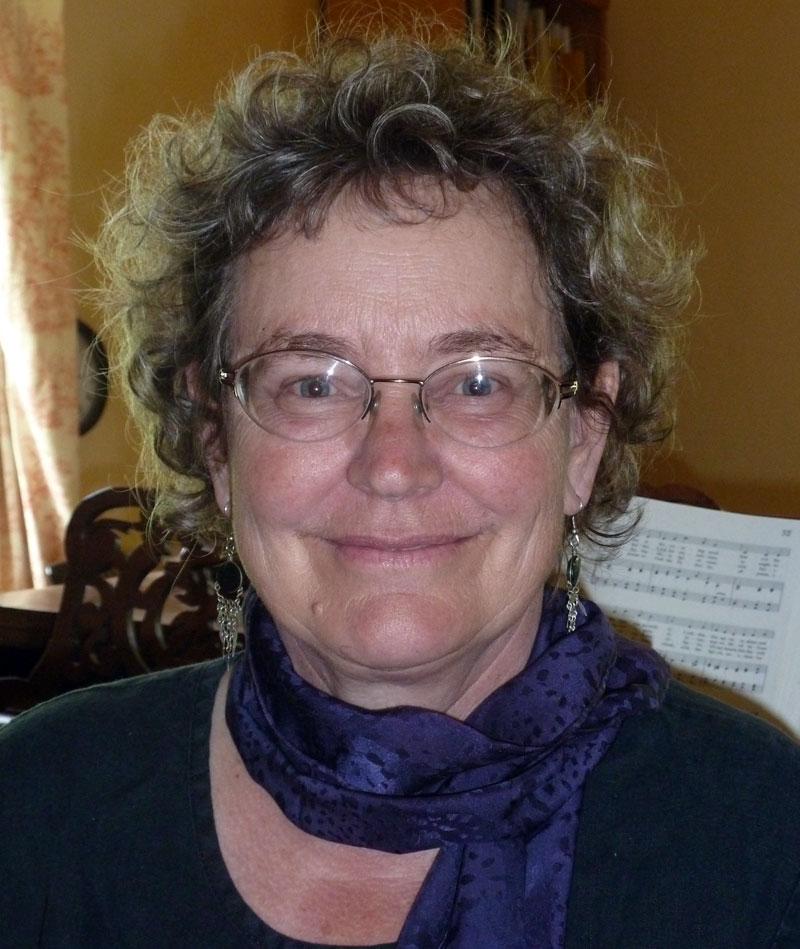 Amy Snyder Betit