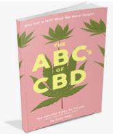 The ABCs of CBD Book