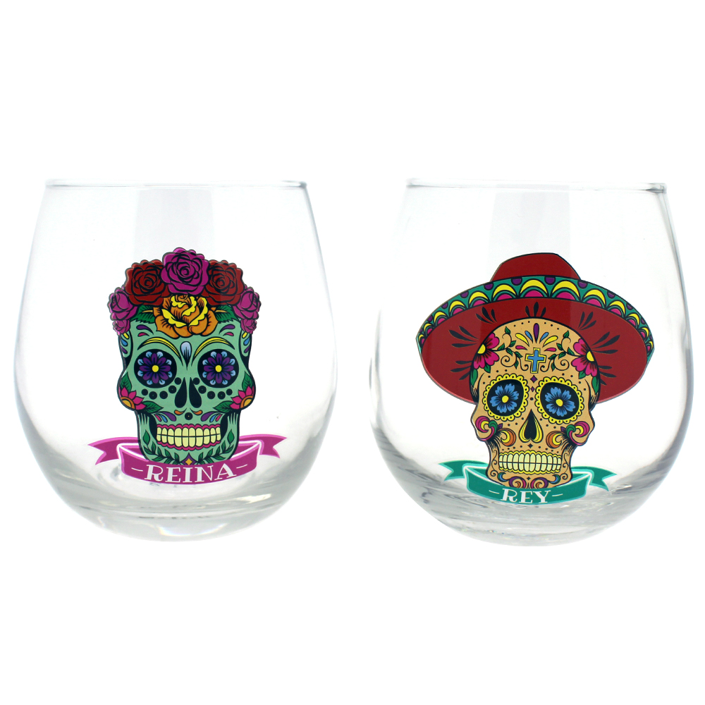 TMD3064_his_and_hers_sugar_skull_stemless_wine_glass_set_of_2.jpg