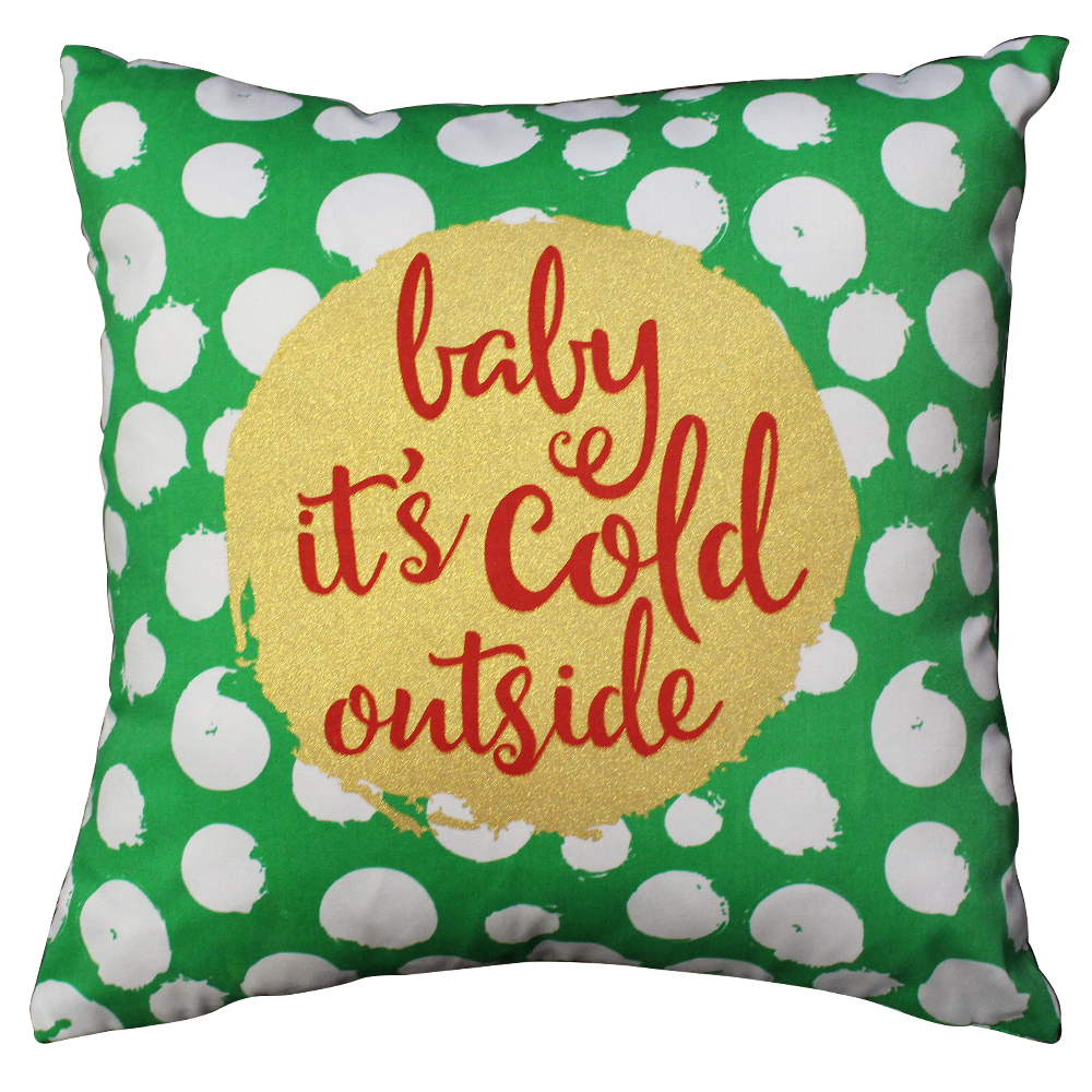 TMD4629_baby_its_cold_outside_red_green_white_gold_christmas_pillow.jpg